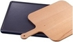 HZ327000 Keramikbackstein mit Holzschieber