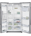 KA90DAI30 Side by Side 359/163l A++ 338kWh/Jahr multiAirflow noFrost