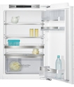 KI21RAD40 Einbau-Kühlschrank 144l A+++ 65kWh/Jahr 88cm Flachscharnier