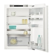 KI21RAF30 Einbau-Kühlschrank 144l A++ 97kWh/Jahr 88cm Flachscharnier