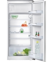 KI24LV62 Einbau-Kühlschrank 183/17l A++ 174kWh/Jahr 122,5cm Flachscharnier