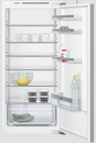 KI41RVF30 Einbau-Kühlschrank 211l A++ 105kWh/Jahr 122,5cm Flachscharnier