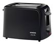 TT3A0103 Kompakt-Toaster 825-980W integrierter Brötchenaufsatz