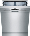 SN436S01GE Unterbau-Geschirrspüler 60cm A++ aquaStop 46dB