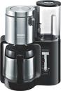 TC86503 Thermo-Filterkaffeemaschine 1100W 8/12 Tassen