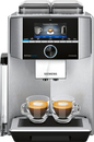 TI957FX1DE Kaffeevollautomat 19bar 2,3l dualBean Systems Home Connect