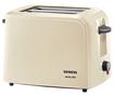 TT3A0107 Kompakt-Toaster 825-980W integrierter Brötchenaufsatz
