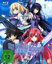 Sky Wizards Academy - Vol 1 (BLU-RAY)