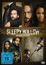 Sleepy Hollow - Complete Box DVD-Box (DVD)