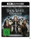 Snow White & the Huntsman Extended Edition (4K Ultra HD BLU-RAY + BLU-RAY)