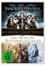 Snow White & the Huntsman / The Huntsman & The Ice Queen DVD-Box (DVD)