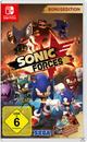 Sonic Forces Bonus Edition (Nintendo Switch)