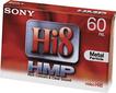 P5-60 HMP3 1x 60min Hi8