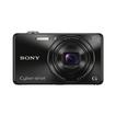 DSC-WX 220 B Kompaktkamera 6,7cm/2,7'' 18,2MP WLAN NFC