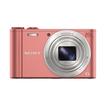 DSC-WX 350 P Kompaktkamera 7,5cm/3'' 18,2MP WLAN Full-HD