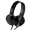 MDR-XB 450 APB Lifestyle-Kopfhörer Extra Bass 102dB 125g