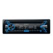 MEX-N4100BT Autoradio 4x55W CD-Player AUX-In USB Bluetooth 3.1