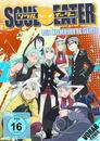 Soul Eater - Die komplette Serie DVD-Box (DVD)