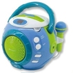 KCD1600 Kinder CD-Player inklusive 2 externe Mikrofone