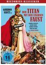 Spartacus - Der Held mit der eisernen Faust (DVD)