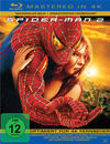Spider-Man 2 Remastered (BLU-RAY)