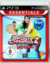 Sports Champions 2 (Essentials) (Playstation3)