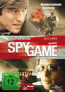 Spy Game - Der finale Countdown (DVD)