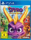 Spyro Reignited Trilogy (PlayStation 4)