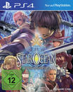 Star Ocean: Integrity and Faithlessness (PlayStation 4)