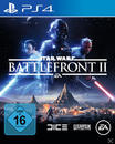 Star Wars Battlefront II: Standard Edition (PlayStation 4)
