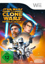 Star Wars: The Clone Wars - Republic Heroes (Software Pyramide) (Nintendo WII)
