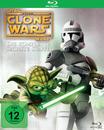 Star Wars: The Clone Wars - Staffel 6 (BLU-RAY)