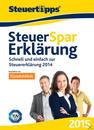 Steuer-Spar-Erklärung 2015 (PC)
