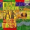 Stir It Up/Music Of Bob Marley (Monty Alexander)