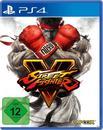 Street Fighter V (PlayStation 4)