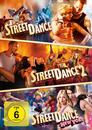 StreetDance 1-3 DVD-Box (DVD)