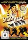 StreetDance The Moves (DVD)
