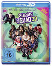 Suicide Squad Extended Cut (BLU-RAY 3D/2D)