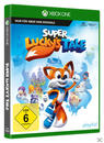 Super Lucky's Tale - Standard Edition (Xbox One)