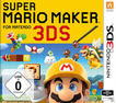 Super Mario Maker for Nintendo 3DS (Nintendo 3DS)