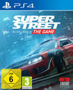 Super Street - The Game (PlayStation 4)