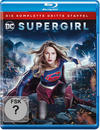 Supergirl - Staffel 3 BLU-RAY Box (BLU-RAY)