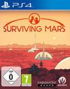 Surviving Mars (PlayStation 4)