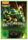 Tales Of The Teenage Mutant Ninja Turtles - Der Kult von Shredder (DVD)
