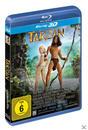 Tarzan (BLU-RAY 3D)