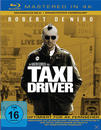 Taxi Driver Remastered (BLU-RAY)