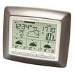 WD 4008 Wetterstation Funkuhr Weckalarm inkl. Außensender TX38WD-IT