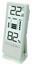 WS 9119 Thermometer Hygrometer Luftfeuchte-/Wohlfühlindikator