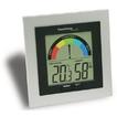 WS 9430 Thermometer-Hygrometer farbige Raumkomfortanzeige