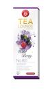 6930 Wild Berry No. 801 Teekapseln Früchtetee